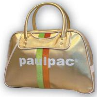 China Casual Bags Gold Lady Bag on sale