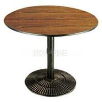 Buy cheap Western Style Dining Table [XCT-14] from Wholesalers