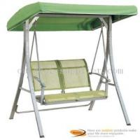Buy cheap 2-seat deluxe swing chair from Wholesalers
