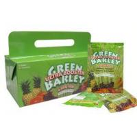 Quality Green Barley Ultra Booster for sale
