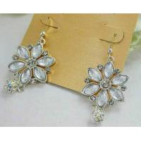 Flower shape Earring