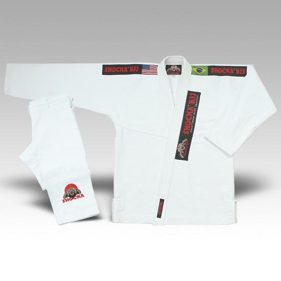 Buy 550grms Ripstop Gi top with Ripstop pant. at wholesale prices