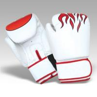 Quality Leather Super Bag /Training Boxing Gloves for sale