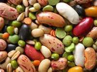 China Beans on sale