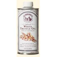 Infused White Truffle Oil