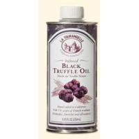 Quality Infused Black Truffle Oil for sale