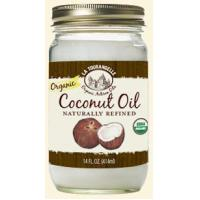Quality Virgin Organic Coconut Oil for sale
