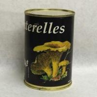 Quality Chanterelle Mushroom in Water (14 oz) for sale