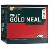 Buy cheap Optimum Nutrition Whey Gold Meal 20/Pack - Vanilla from wholesalers