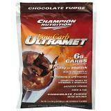 Buy Champion Ultramet Low Carb 20/Pack - Chocolate at wholesale prices