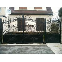 Buy cheap Wrought Iron Aplications from Wholesalers
