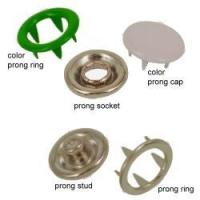 Quality PRONGS RING AND CAP for sale