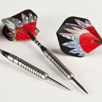 Quality About Us Tungsten Steel Tip Dart Weight for sale