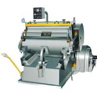 Quality ML-750/930 Creasing and Cutting Machines for sale