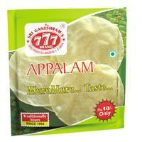 Quality 777 Appalam Rs.10 for sale