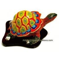 Chinese Cloisonne Turtle #2