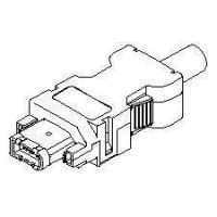 Buy cheap I/O Connectors Wire-to-Wire Plug from Wholesalers