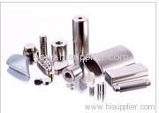 Buy Nickle Coated NdFeB Magnet at wholesale prices