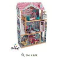 Buy cheap Annabelle Dollhouse KidKraft 65079 from Wholesalers