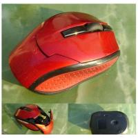 Buy cheap Wireless optical Mouse(QY-WM2439 ) from wholesalers