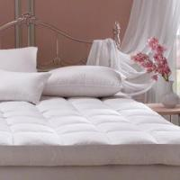 Quality Down Top Feather Bed for sale