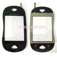 Quality Spare parts ALCATEL OT880 Touch screen for sale