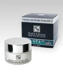 Buy Protective Anti-Wrinkle Cream SPF-15 at wholesale prices
