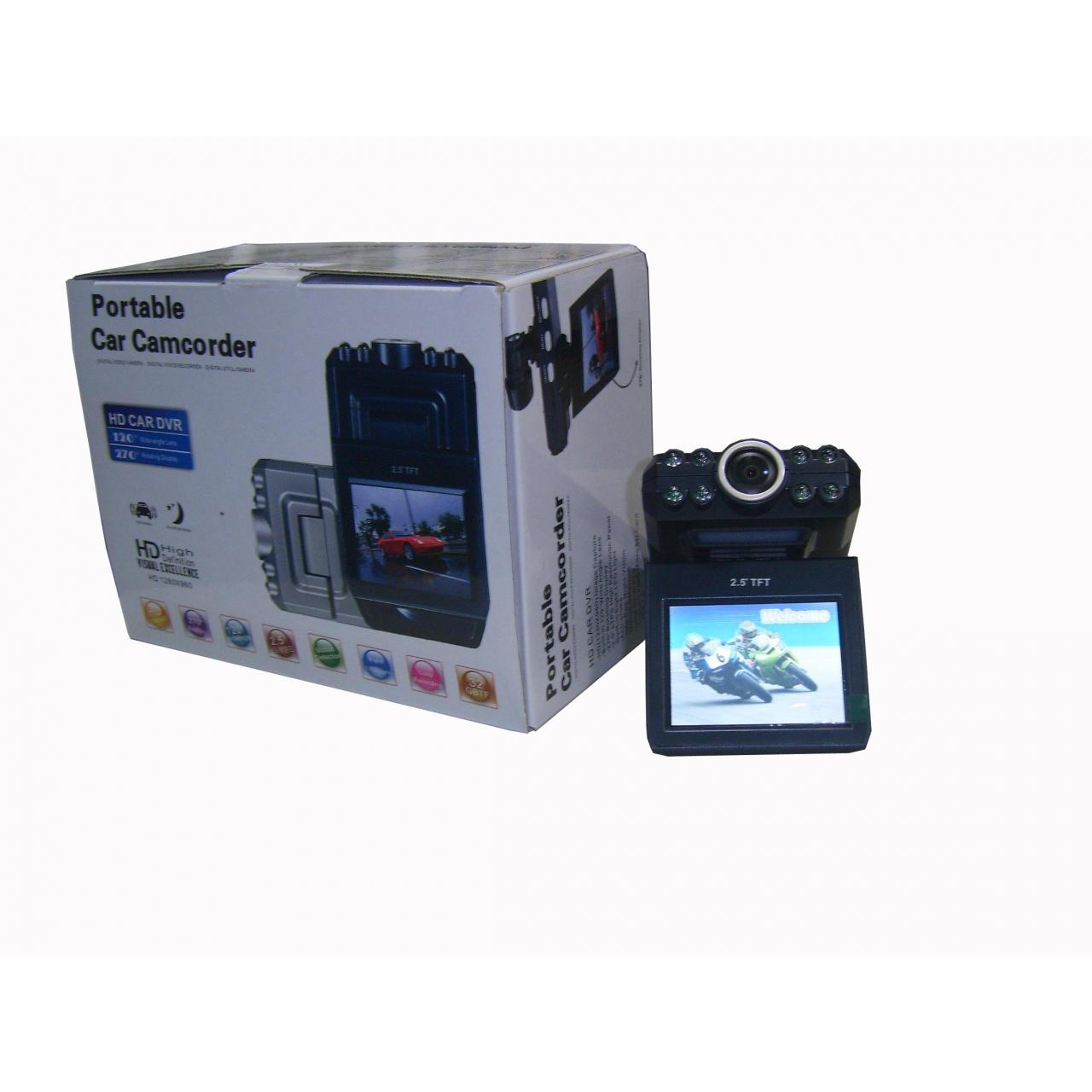 Buy HD Car DVR Recorder at wholesale prices
