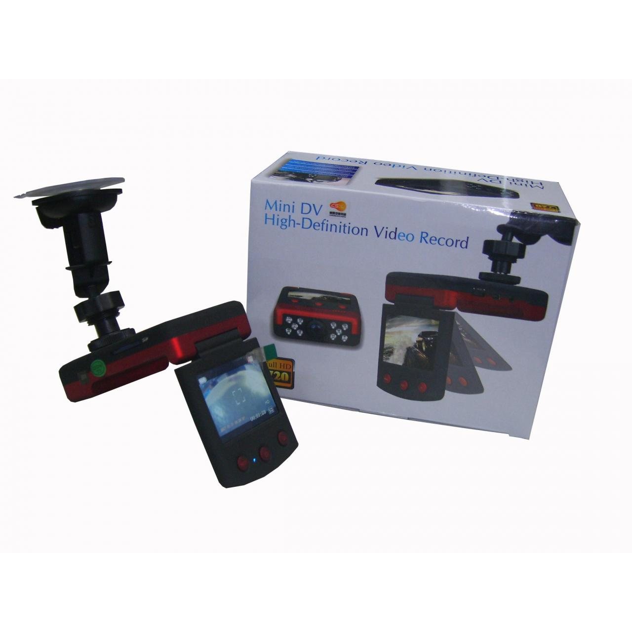 Buy cheap HD Car DVR Recorder from wholesalers