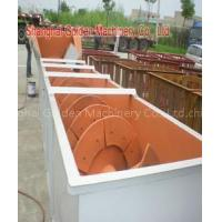 Quality Shanghai Sand Washer(spiral type) for sale