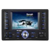 Buy cheap CAR MEDIA PLAYER PV830 from wholesalers