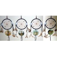 China 1904 - Dream Catchers With Warrior Pictures 6.5X20 (Made In china 4 ASST) on sale