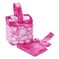 Quality Organza pouches for sale