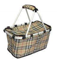 Quality Collapsible Shopping Basket(MJL-S006) for sale