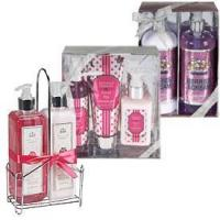 Quality Holiday Bath Gift Sets for sale