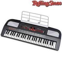Quality Rolling Stone Electronic Keyboard for sale