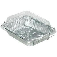 Quality Foil Stuffing Pan With Lid for sale
