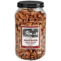 Quality H.K. Anderson Peanut Butter Filled Nuggets for sale