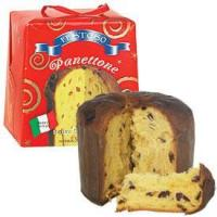 Quality Panettone Specialty Cake for sale