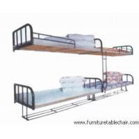 Bunk Bed Metal, X0534