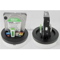 China SATA HDD Docking Station External Hard Drive Docking on sale