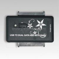 Quality Adapter card support RAID disk array with external disk array card transmission card for sale