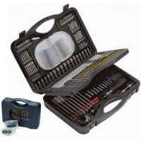 Buy cheap Power tool Accessories 177pc drill bits set from wholesalers