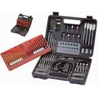 Buy cheap Power tool Accessories 126pc drill bits set from wholesalers