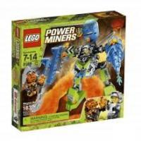 Quality Toys, Puzzles, Games & More Lego 8189 Power Miners Magma Mech for sale