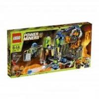 Quality Toys, Puzzles, Games & More Lego 8191 Power Miners Lavatraz for sale