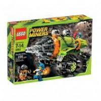 Quality Toys, Puzzles, Games & More Lego 8960 Power Miners Thunder Driller for sale