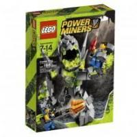 Quality Toys, Puzzles, Games & More Lego 8962 Power Miners Crystal King for sale