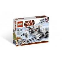 Quality Toys, Puzzles, Games & More Lego 8084 Star Wars Snowtrooper Battle Pack for sale