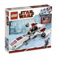 Quality Toys, Puzzles, Games & More Lego 8085 Star Wars Freeco Speeder for sale